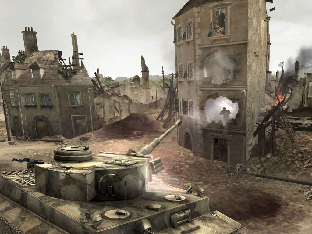 Company Of Heroes Complete Edition Steam Cd Key G2play Net