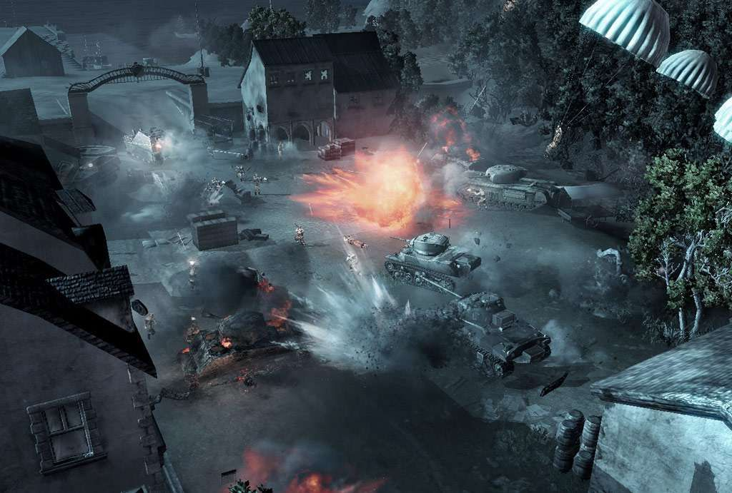 company of heroes opposing fronts product key free
