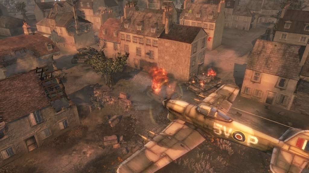 Company Of Heroes Tales Of Valor Steam Cd Key Buy Cheap On