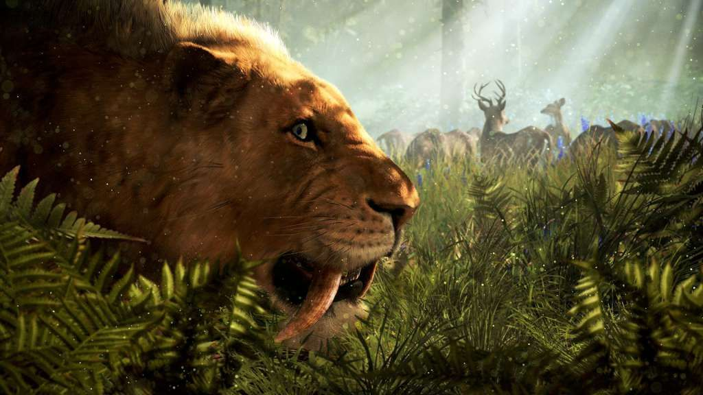 Far Cry Primal Legend Of The Mammoth Dlc Uplay Cd Key Buy Cheap On Kinguin Net