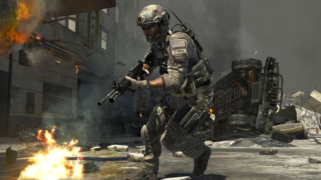 Cod Mw3 For Mac Os