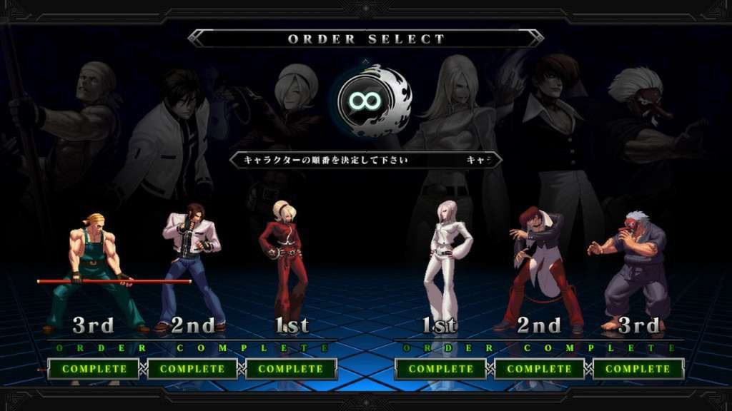 The King Of Fighters Xiii Steam Edition Steam Cd Key Buy Cheap