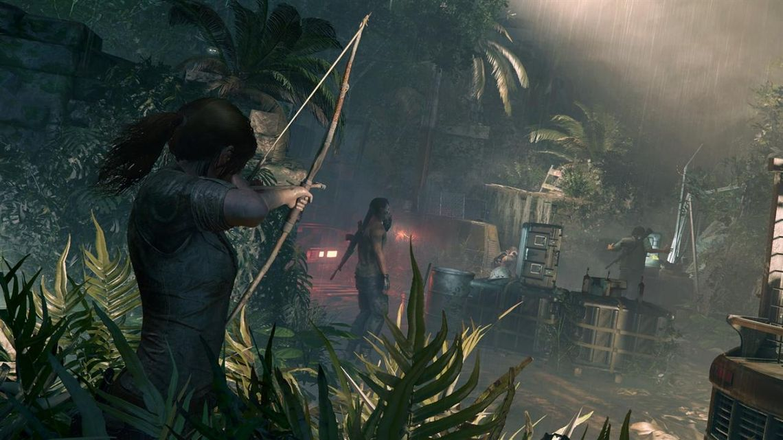 Shadow Of The Tomb Raider Definitive Edition Steam Cd Key Buy Cheap On Kinguin Net