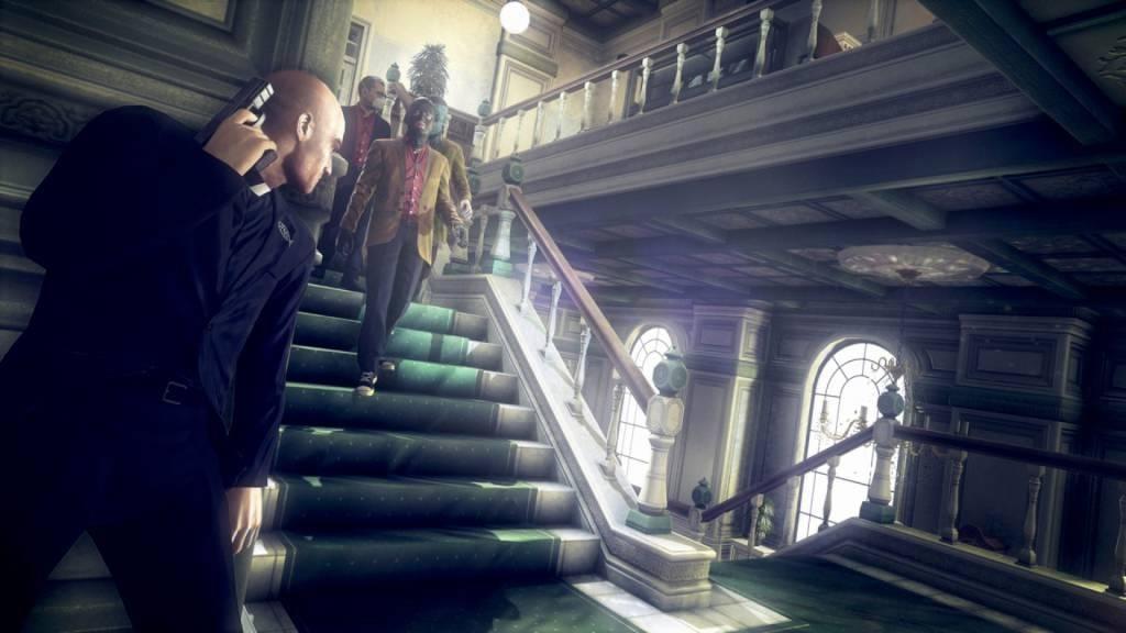 Hitman Absolution - Agency Gun Pack DLC Steam CD Key | Buy cheap on Kinguin.net
