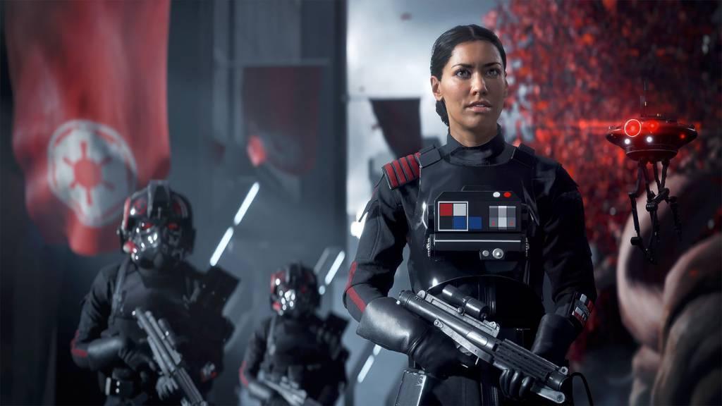 Star Wars Battlefront II Origin CD Key | Buy cheap on ...