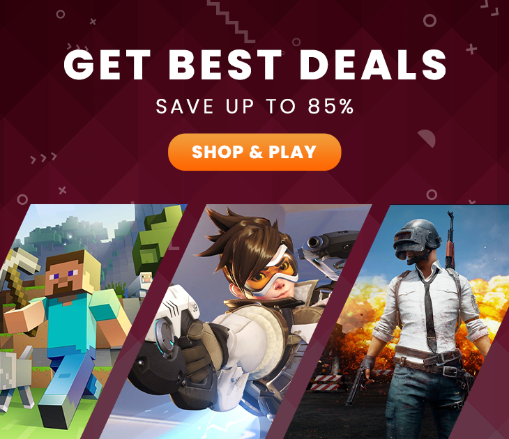 Kinguin Best Deals - 730x630