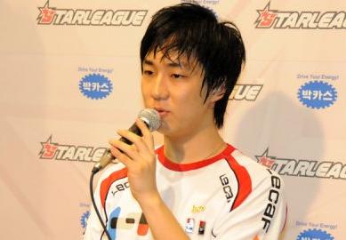 1. Lee 'Jaedong' Jae Dong