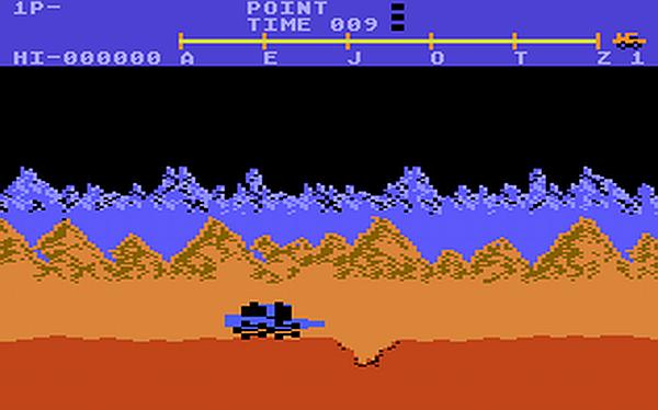 Moon Patrol (1983)