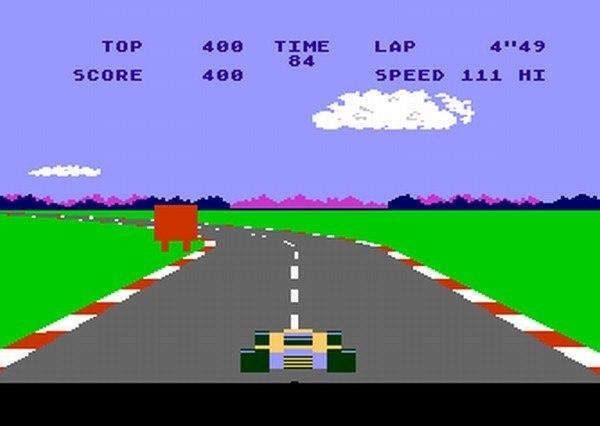 Pole Position (1983)