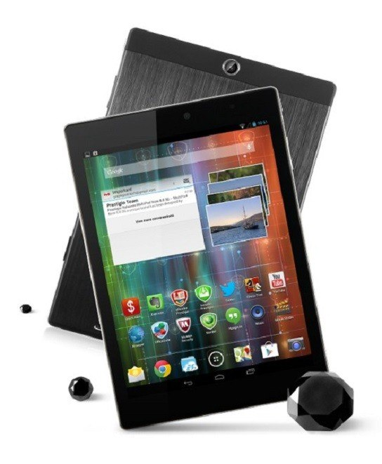 Prestigio MultiPad4 Diamond 7.85
