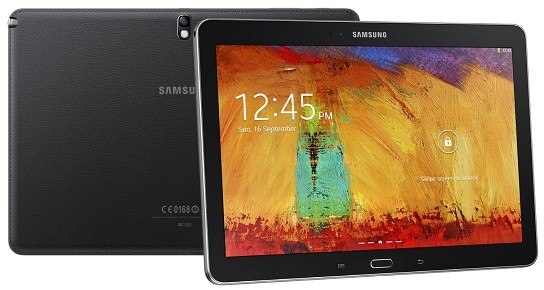 Samsung Galaxy Note 10.1 '14