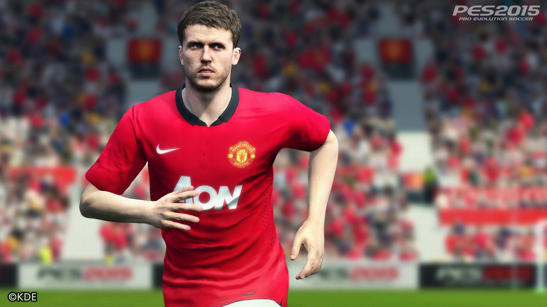 PES 2015-Mais inteligente!