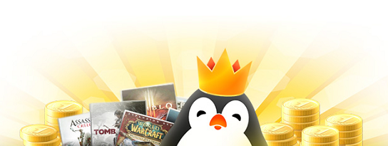 how to get a payout on kinguin
