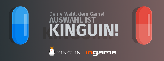 blog deine wahl dein game auswahl ist king uin. Black Bedroom Furniture Sets. Home Design Ideas