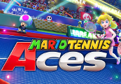 Mario Tennis Ace Nintendo Switch