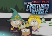 South Park The Fractured But Whole Relics of Zaron