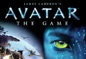 Avatar The Game Tsteu Armor  PS3