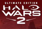 Halo Wars 2 Xbox One Windows 10 Ultimate Edition