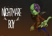 Nightmare Boy Xbox One