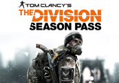 The Division Season Pass PS4