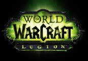 World of Warcraft WoW Legion Collectors Edition