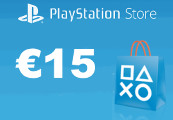Playstation Network CardR15 DE