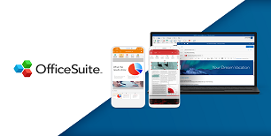 OfficeSuite Key (1 Year / 3 devices) | Kinguin