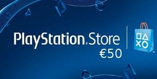 Playstation Network Card €50 DE | Kinguin