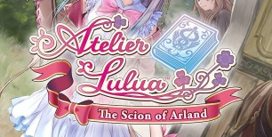 Atelier Lulua ~The Scion of Arland EU PS4 CD Key