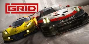 GRID (2019) Ultimate Edition EU Steam CD Key
