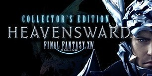 Final Fantasy XIV: Heavensward - Collector's Edition EU Digital Download CD Key | Kinguin