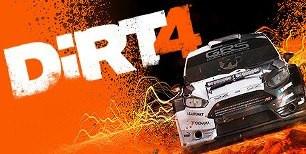 DiRT 4 Steam CD Key | Kinguin