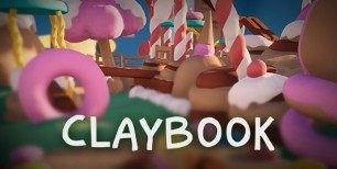 Claybook EU Nintendo Switch CD Key