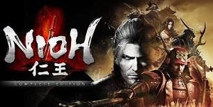 Nioh: Complete Edition Steam CD Key | Kinguin