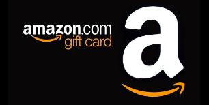 Amazon €60 Gift Card FR