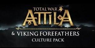 Total War: ATTILA + Viking Forefathers Culture Pack Steam CD Key | Kinguin