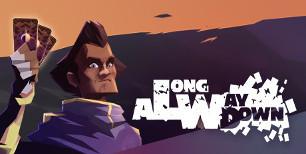 A Long Way Down Steam CD Key