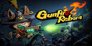 Gunfire Reborn Steam Altergift