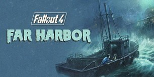 Fallout 4 Far Harbor Steam CD Key | Kinguin