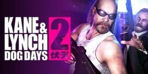 Kane & Lynch 2: Dog Days EU Steam CD Key   Kinguin