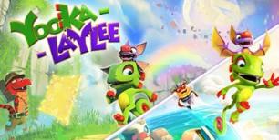 Yooka-Laylee: Buddy Duo Bundle Steam CD Key