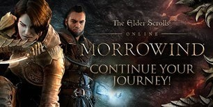 The Elder Scrolls Online: Morrowind Upgrade Digital Download CD Key | Kinguin