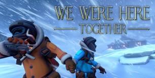 We Were Here Together Steam CD Key