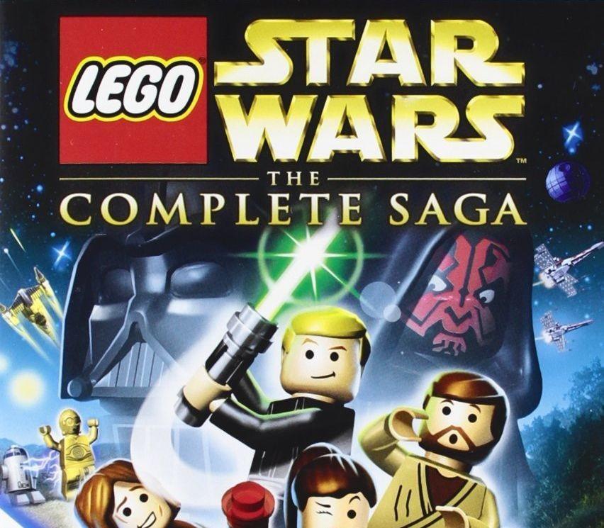 Lego Star Wars The Complete Saga Steam Cd Key Buy Cheap