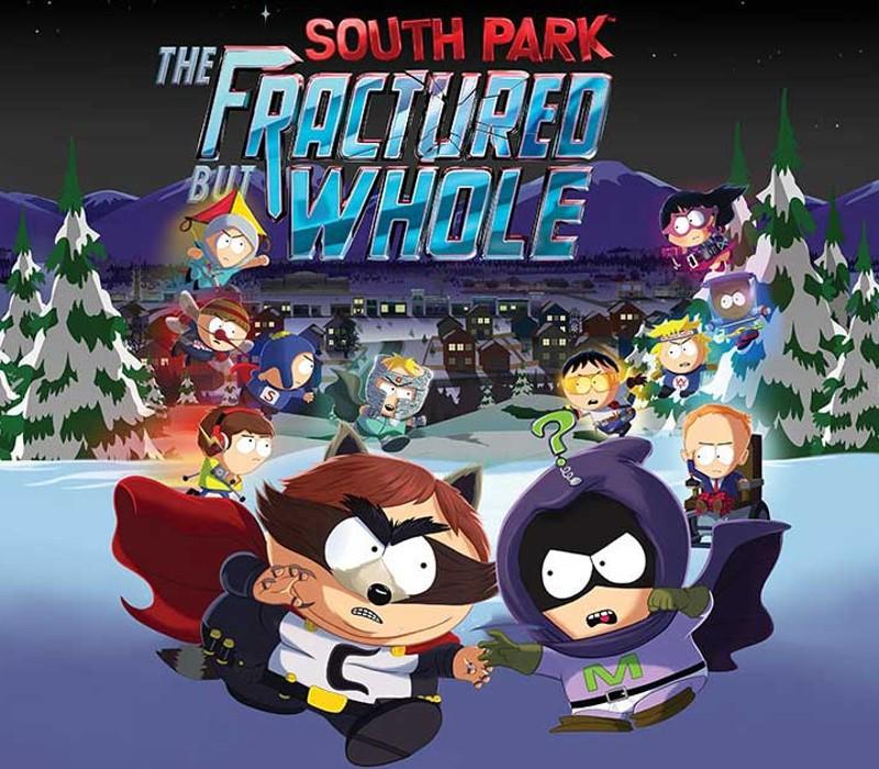 South Park Kinguin