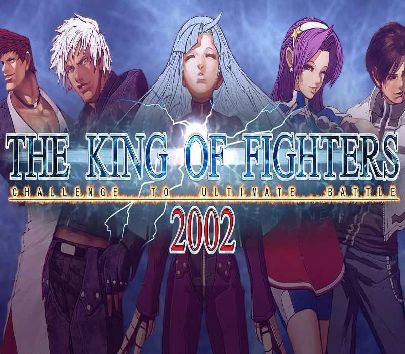 The King Of Fighters Xiv Steam Edition Steam Cd Key G2play Net