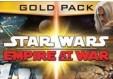 Star Wars Empire at War: Gold Pack Clé Steam