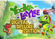 Yooka-Laylee Digital Deluxe Edition Steam CD Key
