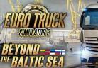 Euro Truck Simulator 2 - Beyond the Baltic Sea DLC Steam CD Key