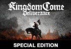 Kingdom Come: Deliverance Special Edition Steam CD Key